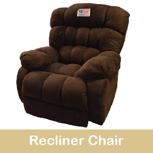 كرسي ريكلاينر recliner امريكي…