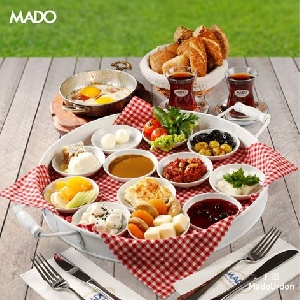 Mado Country Breakfast in Amman Jordan 0795070000…