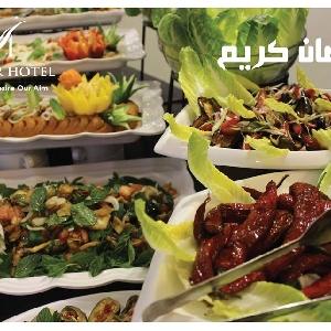 عرض فندق مونور افطار رمضان…