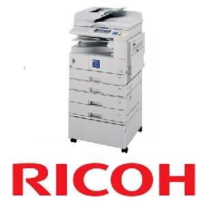 للبيع ماكينات تصوير ريكو…