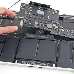 MacBook spare Parts and repair