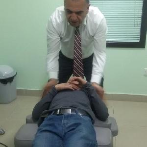 Chiropractor in Amman - Chiropractic in…
