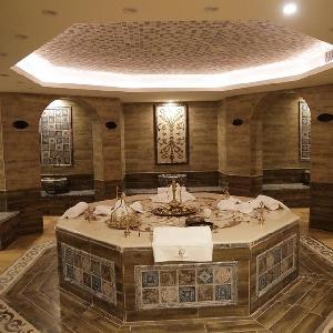 عرض حمام تركي صحي @ عمان,…