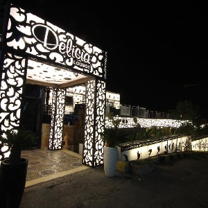 Delicia Restaurant & Cafe phone number 065927858…