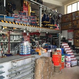للبيع مواد بناء في بيادر…