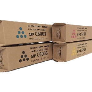 Ricoh MP C4503 Toner Cartridges - للبيع…