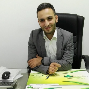 Dietitian Rajaei Almashni - Healthy Life…