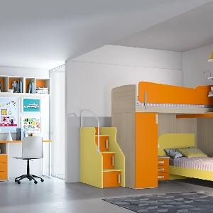 غرف نوم اطفال ايطالي -…