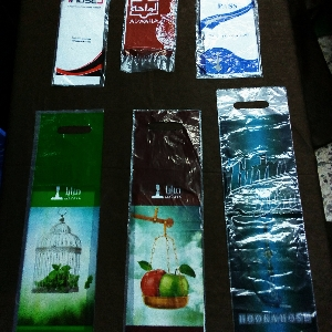 Manufacture Hookah disposable hose bags…