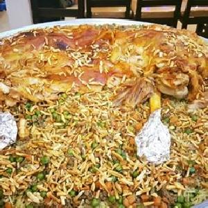 تواصى اكلات عراقية 0779955552…