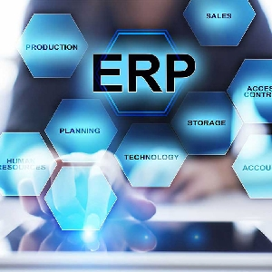 Production Management ERP Jordan - برنامج…