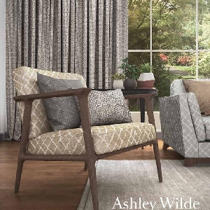 Fabric Ashley Wilde Design in Amman, Jordan…