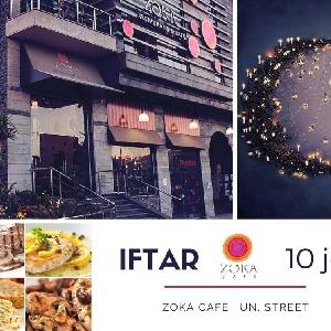 Zoka Cafe offers in Ramadan 065373732 -…