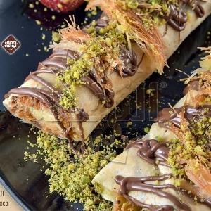 Alnejmah Sweets 065373000 تواصي كريب…