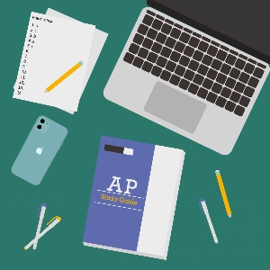 Virtual AP Courses Online دورات اي…