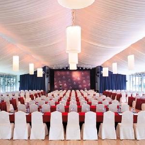 تجهيز مؤتمرات - خيمة العرب…