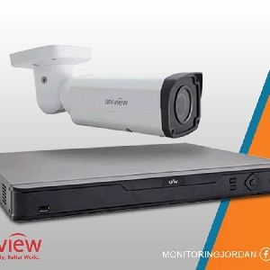 Uniview Camera Jordan - 065563959 اجهزة…