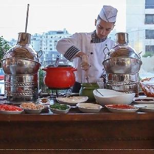 اطيب واشهى المأكولات العربية…