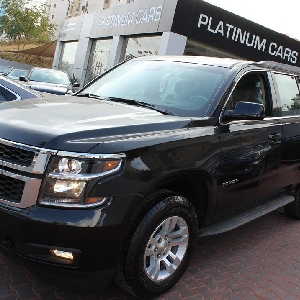 For Sale 2017 Chevrolet Tahoe LT 4X4 in…
