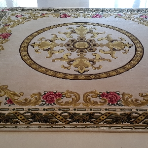 Hand Tufted Carpet Dubai UAE