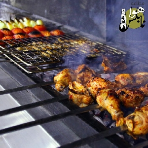 مطعم مشاوي نابلسية في…