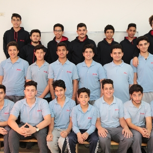 Best SAT Program Schools 2019 Amman Jordan…