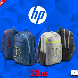 For sale HP Backpacks in Amman Jordan للبيع…