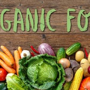 سوق للفواكه والخضروات…