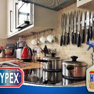 Hypex Jordan - منظف متعدد الاستعمال…