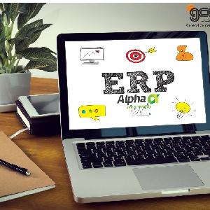 ERP System Alpha 0796661499 in jordan