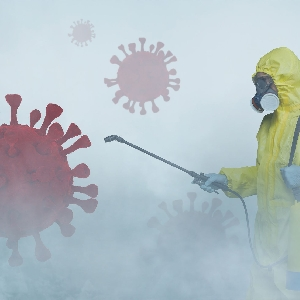 Coronavirus Cleaning Services for Business…