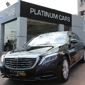 For Sale Mercedes Benz S400h 2016 Fully…