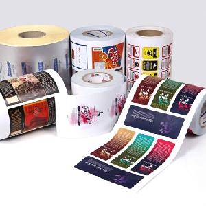Printing All kind of Labels in Amman Jordan…