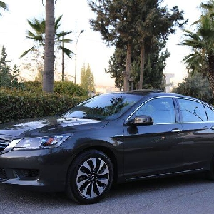 For Sale Honda Accord Hybrid in Amman ,…