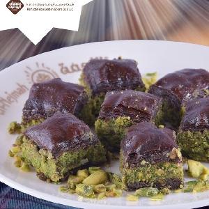 Al Nejmah Sweets 065373000 تواصي بقلاوة…