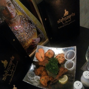 Aishwaria Indian Restaurant in Amman - مطعم…