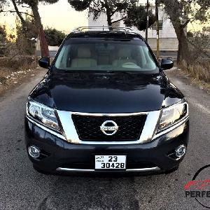 For sale Nissan Pathfinder SL Hybrid 2014…