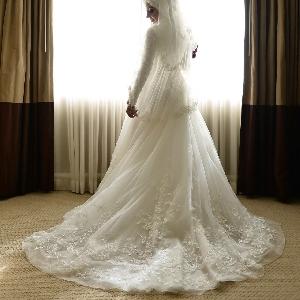 مغسلة فساتين اعراس في…