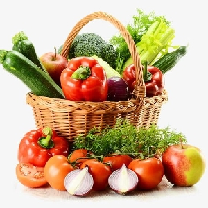The Best Selection of Fresh Vegetables in…