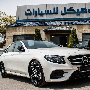 For Sale 2018 Mercedes Benz E200 AMG in…