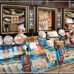 Al Nejmah Sweets 0792240000 تواصي كعك…