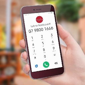 رقم هاتف طلب توصيل او مناوله…