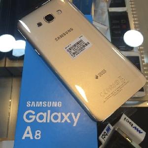 بسعر مغري..Galaxy A8