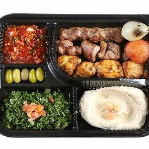 عرض خاص من مطعم موال وجبة…