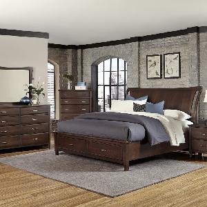 ارقى غرف النوم الامريكيه…