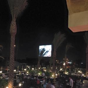 Best argeela in Irbid - Hajar Altwahin Restaurant