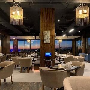 Abyat Restaurant & Cafe Phone Number 0777121212