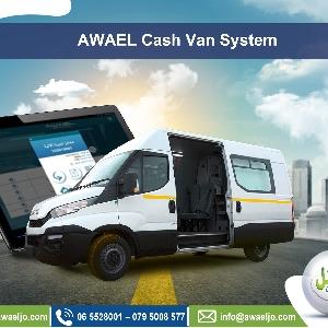 Cash Van System Jordan - نظام ادارة…