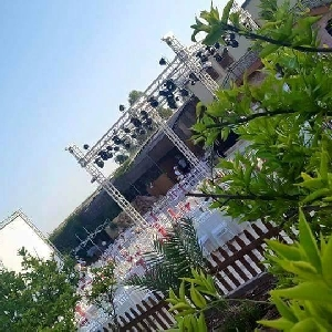 Mazra3tna for Wedding - Best Farm In Amman…