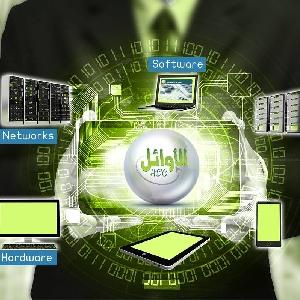 توريد وتركيب شبكات الكمبيوتر…